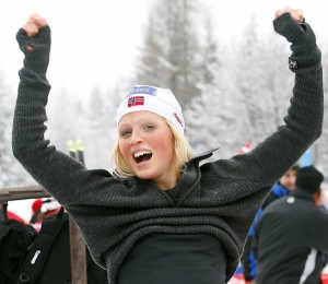 Przed niespełna rokiem Tour de Ski wygrała Norweżka Therese Johaug.