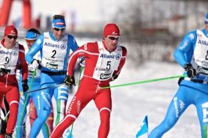 FIS Marathon Cup Dolomitenlauf, Lienz (AUT)
