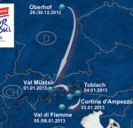 Tour de Ski 2013
