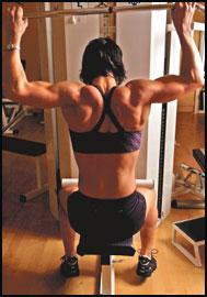bjoergen siłownia