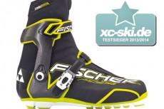 Fischer RCS Carbonlite Skate