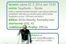 plakat tauplitzalm maraton 2