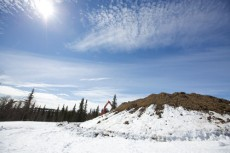 beito góra śniegu 2