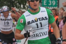 Øystein Pettersen
