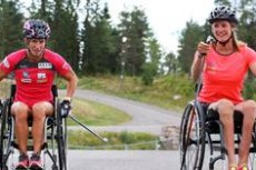 Fot: Fredheim Idrettsforbundet