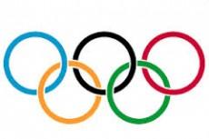 koła olimpijskie