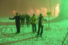 Fot: Biegówki pod Tatrami