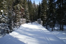Trasa Toblach-Cortina