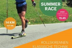 la diagonela summer race klasyk