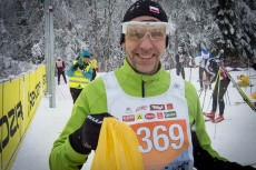 Jacek Tracz, Worldloppet Master