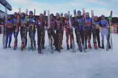 lillehammer relay women