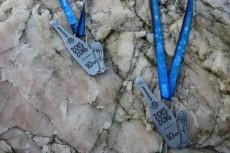 Każdy z uczestników biegu otrzyma pamiątkowy medal