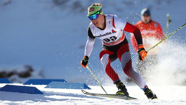 Harald Wurm po Johannesie Duerze austriacki biegacz, zdyskwalifikowany w ostatnich latach za doping.