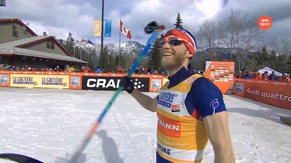 sundby ski tour canada