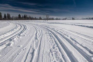 Trasy w Poroninie mają długość 6 km.